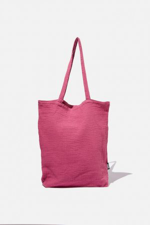 Cotton On Bags | Mens Foundation Fashion Tote Malaga