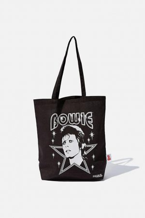 Cotton On Bags | Mens Foundation & Friends Bowie