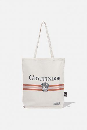 Cotton On Bags | Mens Foundation & Friends Gryffindor