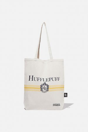 Cotton On Bags | Mens Foundation & Friends Hufflepuff