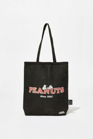 Cotton On Bags | Mens Foundation & Friends Peanuts