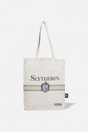 Cotton On Bags | Mens Foundation & Friends Slytherin