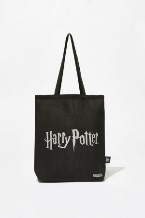 Cotton On Bags | Womens Foundation & Friends Harry Potter