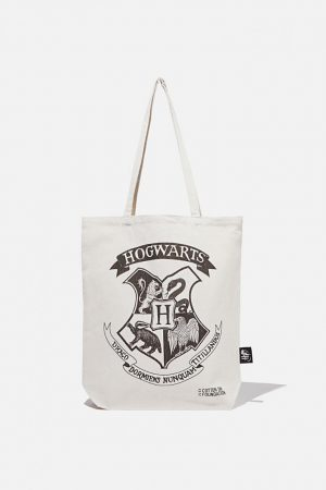 Cotton On Bags | Womens Foundation & Friends Hogwarts
