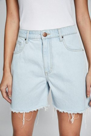 Cotton On Denim | Womens High Rise Miley Denim Super Wash Blue