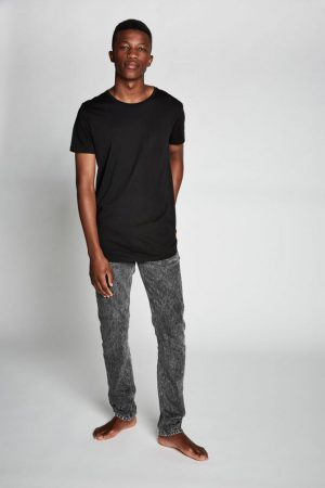 Cotton On Slim | Mens Slim Fit Jean Aged Grey