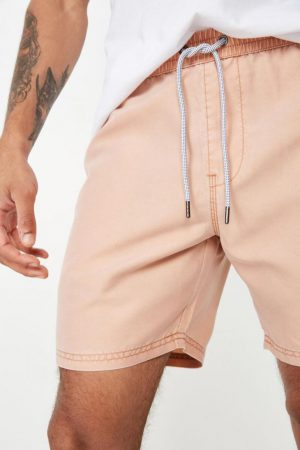 Cotton On Swim Shorts | Mens Hoff Short Vintage Clay