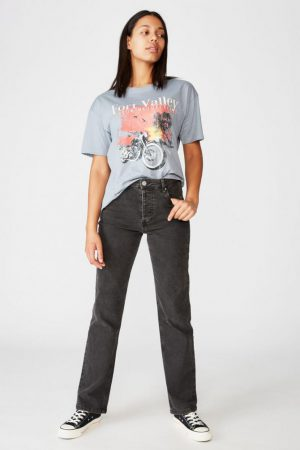 Cotton On Vintage | Womens The Original Graphic Tee Fort Valley/Tradewinds