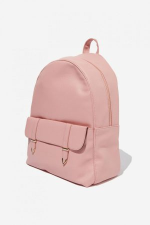 Cotton On Bags | Womens Scholar Backpack Dusk Pink