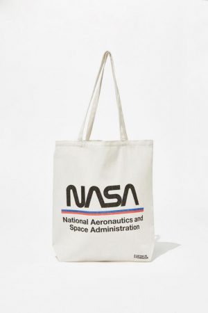 Cotton On Bags | Mens Foundation & Friends Nasa